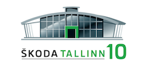 Škoda Tallinn